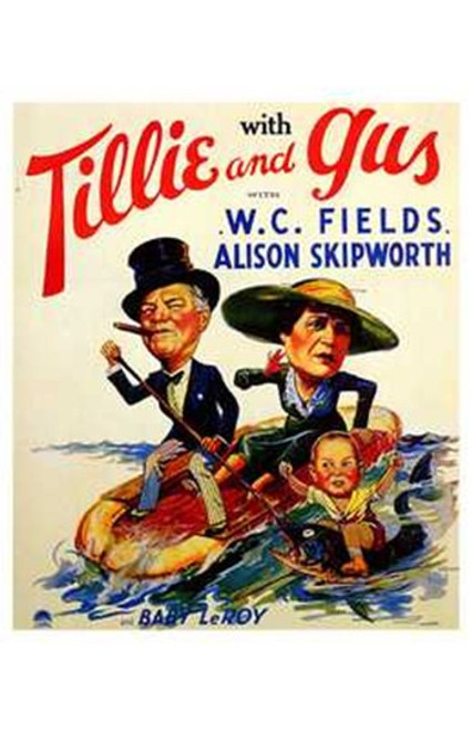 Tillie and Gus Movie Poster (11 x 17) - Item # MOV196981