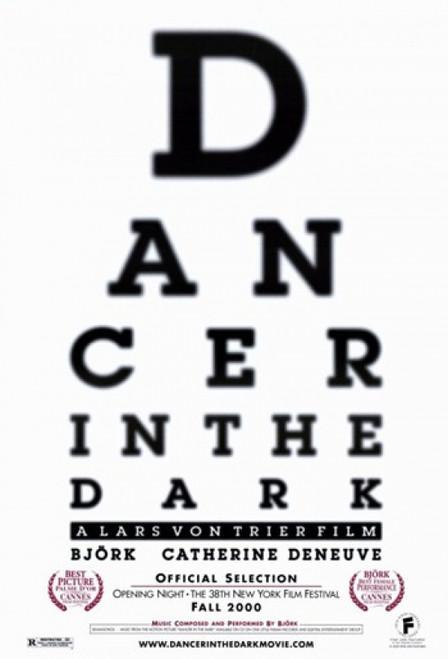 Dancer in the Dark Movie Poster (11 x 17) - Item # MOV196395