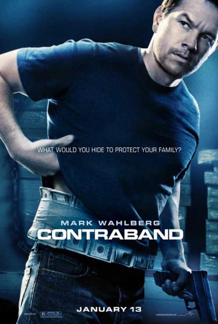 Contraband Movie Poster Print (27 x 40) - Item # MOVIB35964