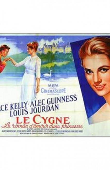 The Swan Movie Poster (11 x 17) - Item # MOVIE6844