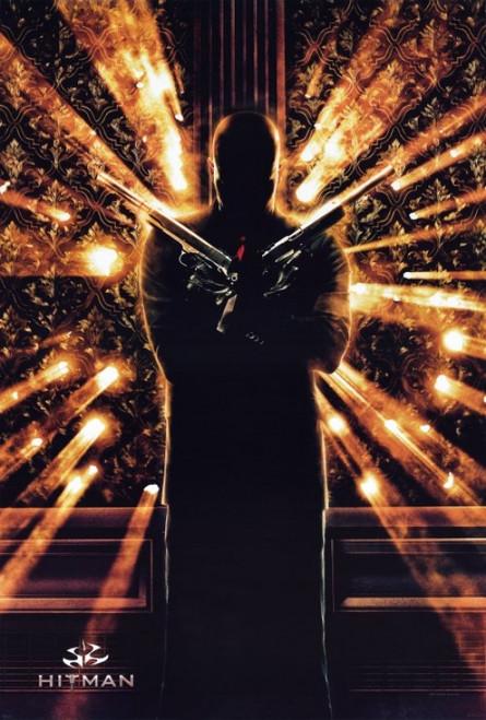 Hitman Movie Poster Print (27 x 40) - Item # MOVII5057