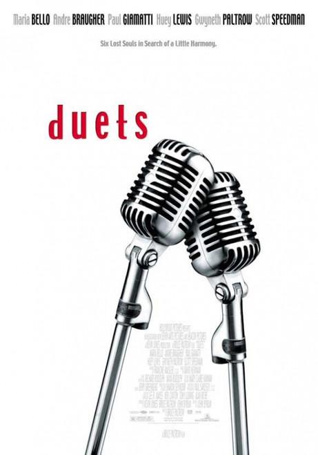 Duets Movie Poster Print (27 x 40) - Item # MOVIJ3507
