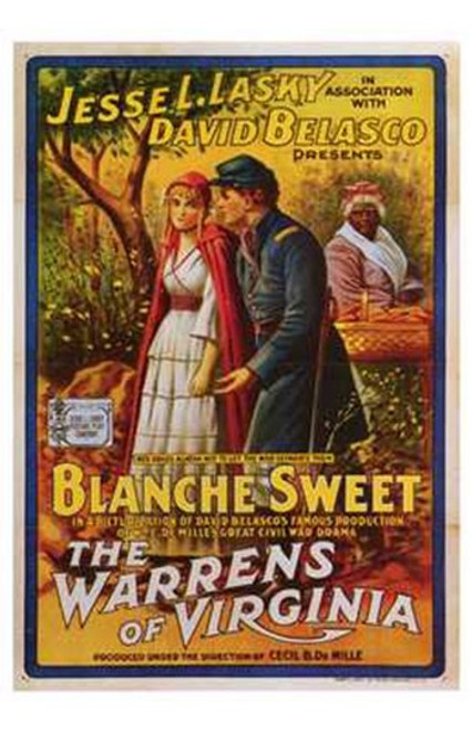 The Warrens of Virginia Movie Poster (11 x 17) - Item # MOV197417
