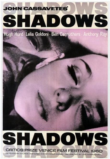 Shadows Movie Poster (11 x 17) - Item # MOV202558