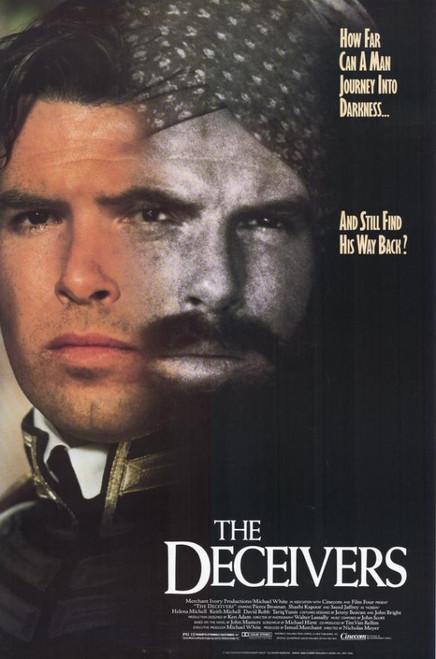 The Deceivers Movie Poster Print (27 x 40) - Item # MOVAF7677