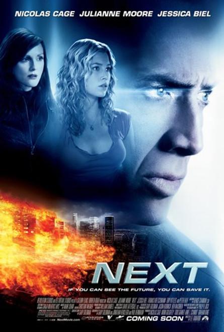 Next Movie Poster (11 x 17) - Item # MOV400315