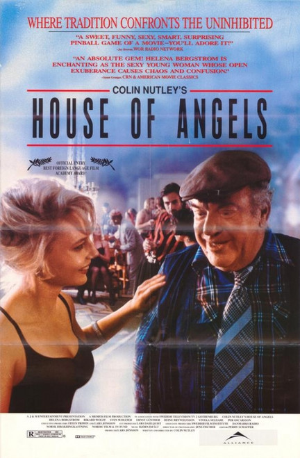 House of Angels Movie Poster Print (27 x 40) - Item # MOVGH6415