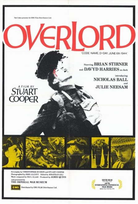 Overlord Movie Poster (11 x 17) - Item # MOV204512