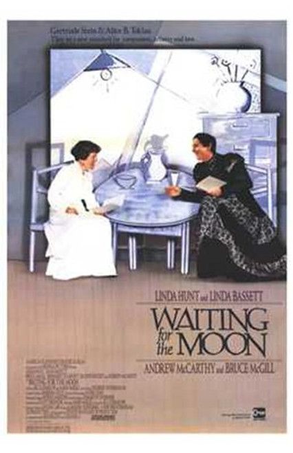 Waiting for the Moon Movie Poster (11 x 17) - Item # MOV231158