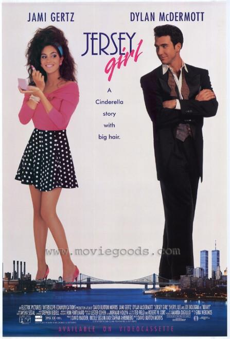 Jersey Girl Movie Poster Print (27 x 40) - Item # MOVCH8659