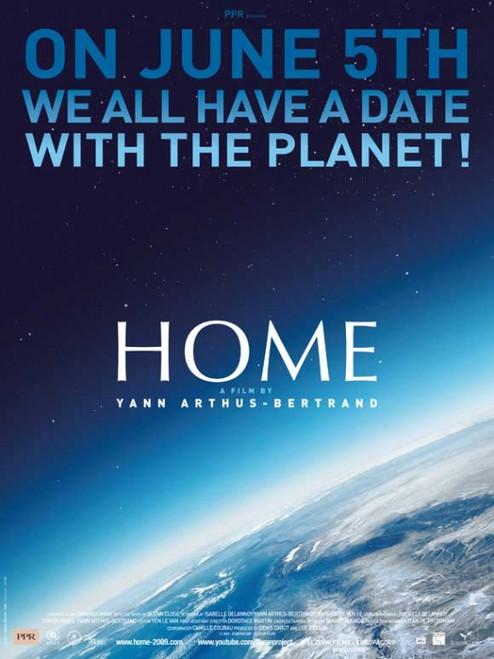 Home Movie Poster Print (27 x 40) - Item # MOVCJ9673
