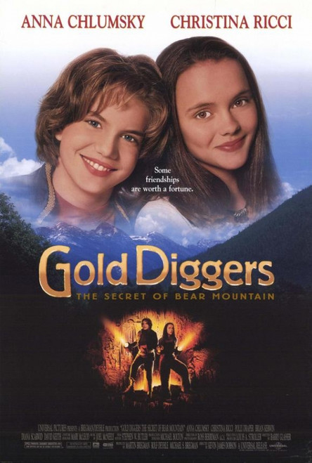 Gold Diggers Movie Poster Print (27 x 40) - Item # MOVEH1331