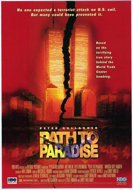 Path to Paradise Movie Poster Print (27 x 40) - Item # MOVAF5402