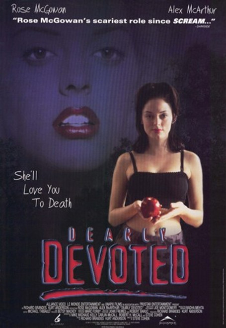 Dearly Devoted Movie Poster (11 x 17) - Item # MOV256652