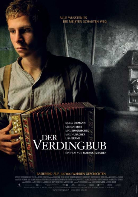 Der Verdingbub Movie Poster Print (27 x 40) - Item # MOVGB81214