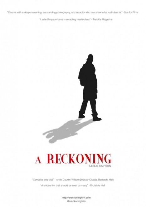 A Reckoning Movie Poster Print (27 x 40) - Item # MOVCB33784