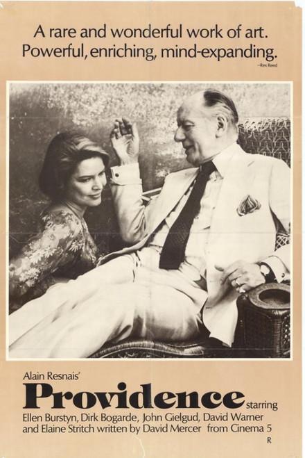Providence Movie Poster Print (27 x 40) - Item # MOVAF8370