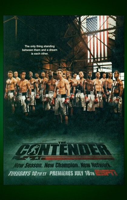 The Contender Movie Poster (11 x 17) - Item # MOV375673