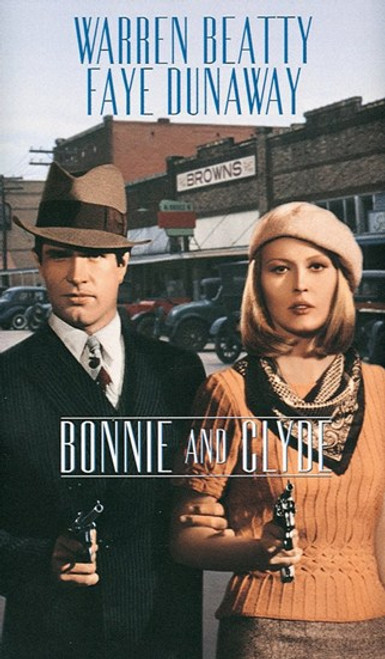 Bonnie and Clyde Movie Poster (11 x 17) - Item # MOV273984