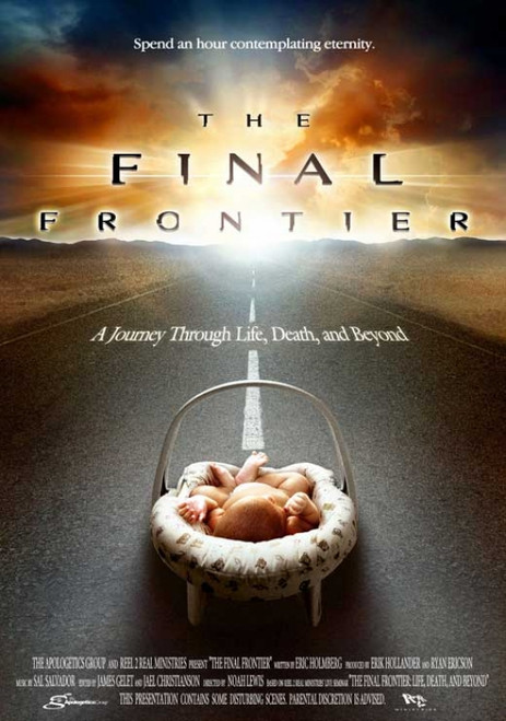 The Final Frontier: Life, Death, and Beyond Movie Poster Print (27 x 40) - Item # MOVIB79411