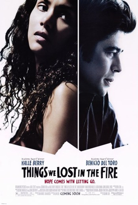 Things We Lost in the Fire Movie Poster (11 x 17) - Item # MOV402894