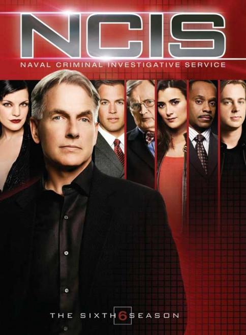 NCIS Movie Poster Print (27 x 40) - Item # MOVCJ9963