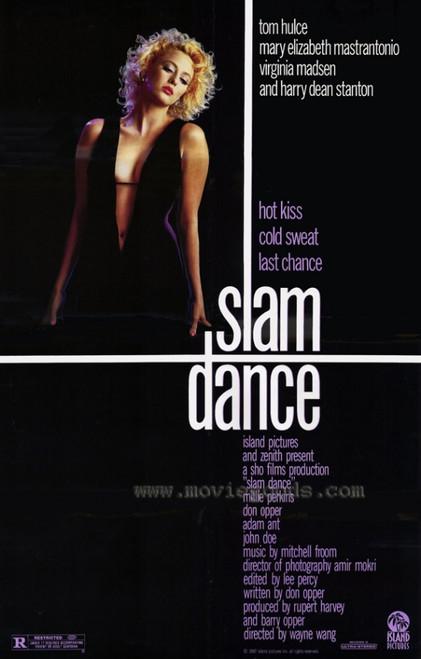 Slamdance Movie Poster Print (27 x 40) - Item # MOVEH0676