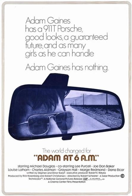 Adam At 6 Am Movie Poster (11 x 17) - Item # MOV232564