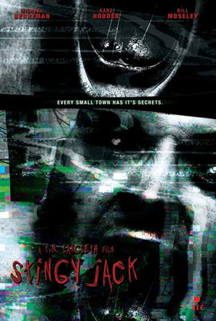 Stingy Jack Movie Poster (11 x 17) - Item # MOVCB74624