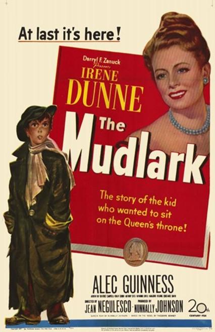 Mudlark Movie Poster (11 x 17) - Item # MOV209412