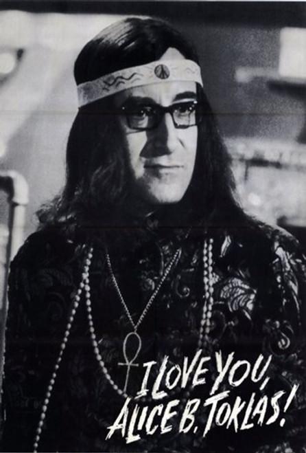 I Love You Alice B Toklas Movie Poster (11 x 17) - Item # MOV210191