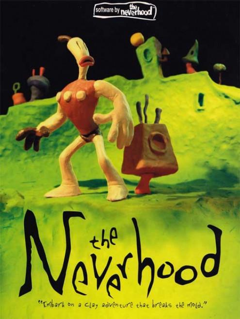 The Neverhood Movie Poster Print (27 x 40) - Item # MOVAB71653