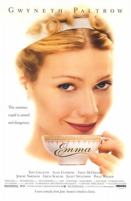 Emma Movie Poster (11 x 17) - Item # MOV196792