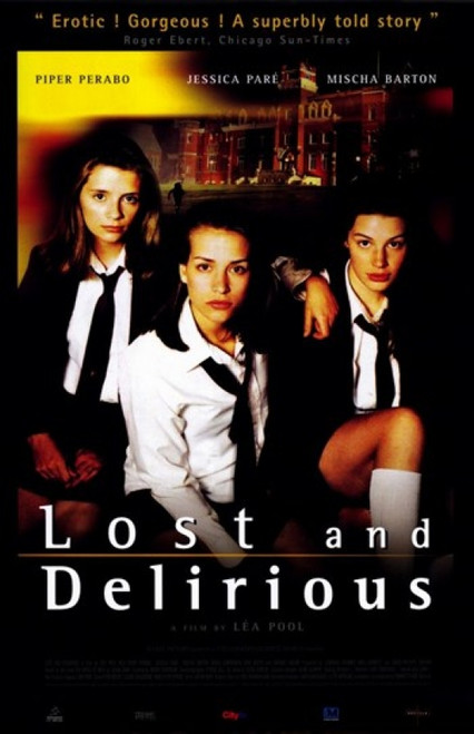 Lost and Delirious Movie Poster (11 x 17) - Item # MOV186088