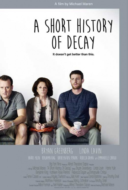 A Short History of Decay Movie Poster Print (27 x 40) - Item # MOVGB79935