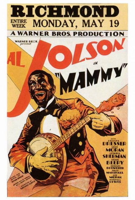 Mammy Movie Poster Print (27 x 40) - Item # MOVAF9333