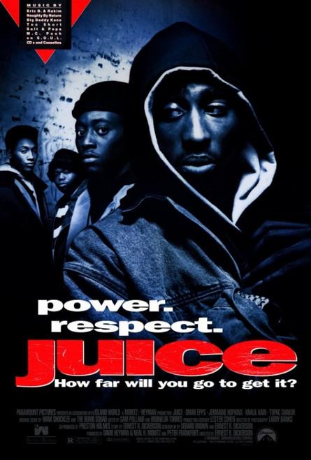 Juice Movie Poster Print (27 x 40) - Item # MOVCF8308