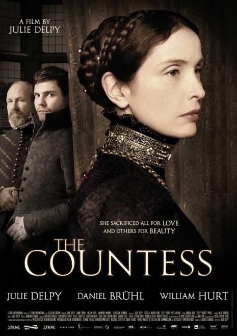 The Countess Movie Poster Print (27 x 40) - Item # MOVAJ8105