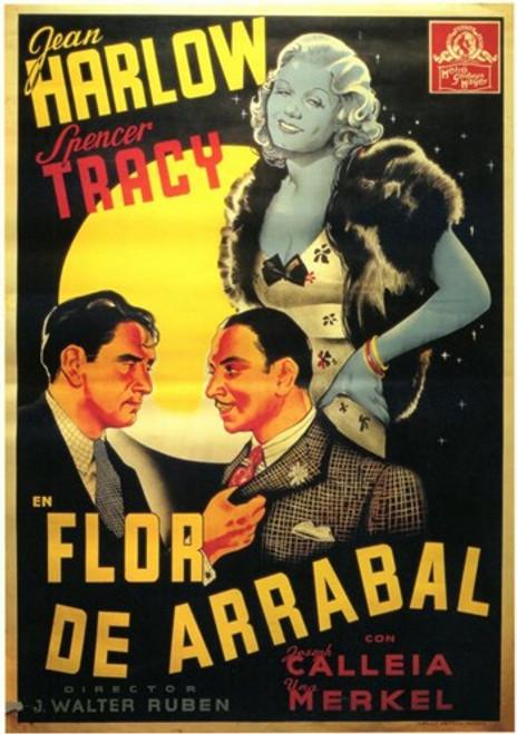 Riffraff Movie Poster (11 x 17) - Item # MOV206748