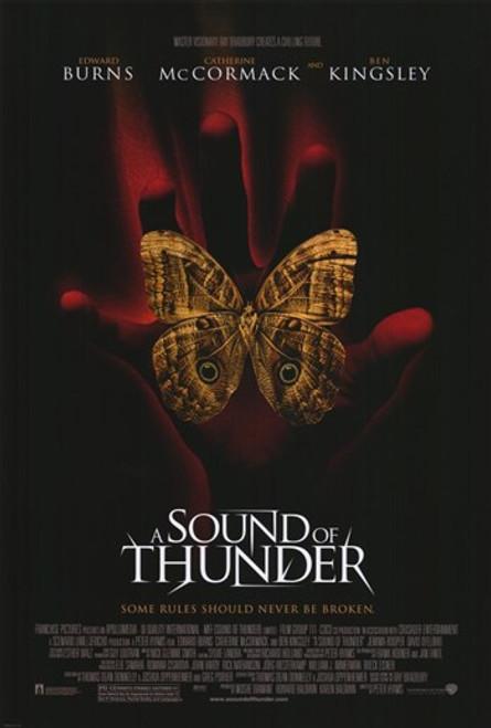 A Sound of Thunder Movie Poster (11 x 17) - Item # MOV284099
