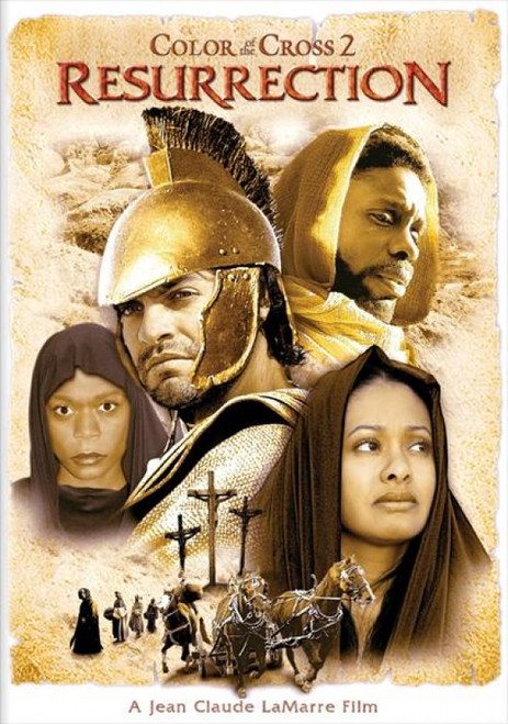 Color of the Cross 2: The Resurrection Movie Poster Print (27 x 40) - Item # MOVGI5811