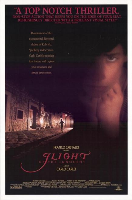 Flight of the Innocent Movie Poster Print (27 x 40) - Item # MOVGH8399