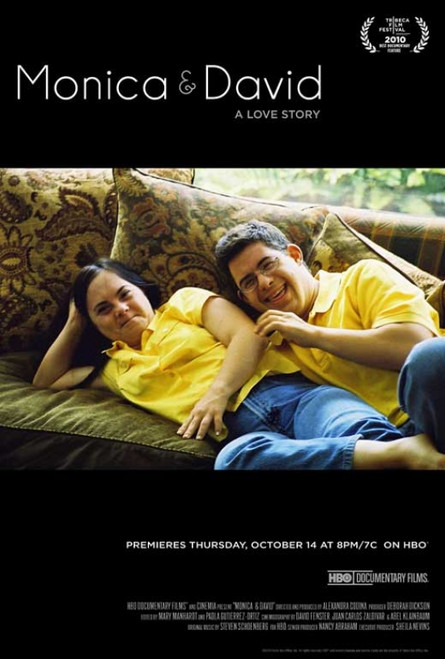 Monica and David Movie Poster Print (27 x 40) - Item # MOVCB41273