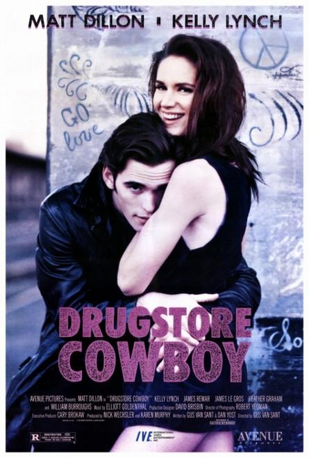 Drugstore Cowboy Movie Poster Print (27 x 40) - Item # MOVIF0320