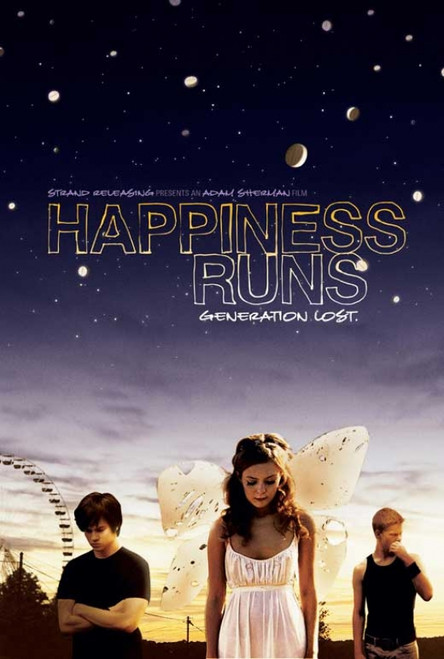Happiness Runs Movie Poster Print (27 x 40) - Item # MOVIB31393