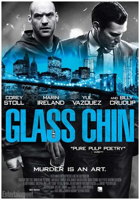 Glass Chin Movie Poster (11 x 17) - Item # MOVGB36445