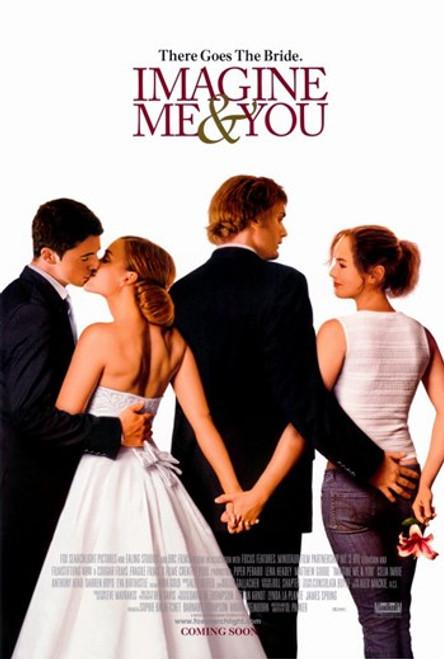 Imagine Me & You Movie Poster (11 x 17) - Item # MOV339741