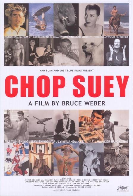 Chop Suey Movie Poster Print (27 x 40) - Item # MOVEH7505