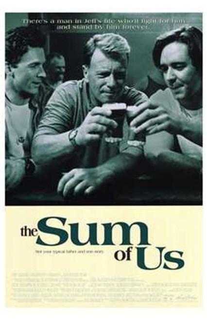 Sum of Us Movie Poster (11 x 17) - Item # MOV196031