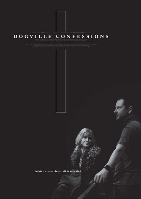 Dogville Confessions Movie Poster (11 x 17) - Item # MOVIJ9544